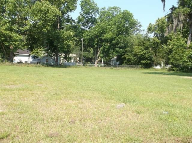 75 South Mcdonald Street, Ludowici, GA 31316 (MLS #140112) :: Coldwell Banker Southern Coast