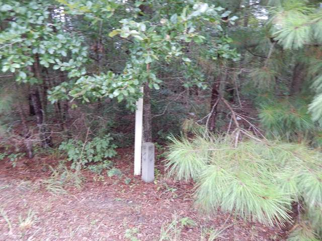 0000 Leroy Coffer Highway, Midway, GA 31320 (MLS #140149) :: Coldwell Banker Southern Coast