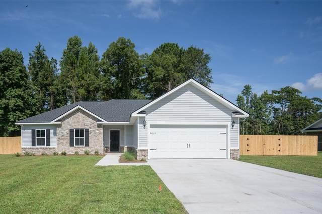 lot 41 Bluff Road, Jesup, GA 31545 (MLS #140162) :: Coldwell Banker Southern Coast
