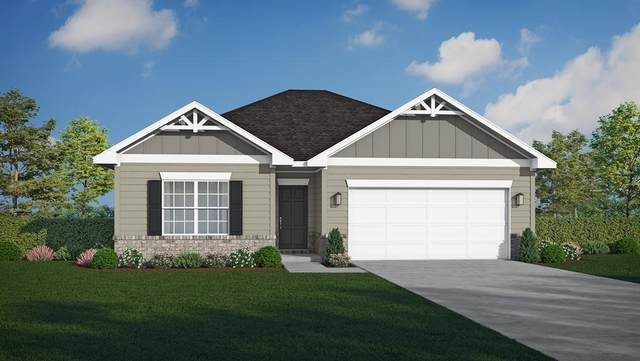 115 Avondale Drive, Ludowici, GA 31316 (MLS #140206) :: Coldwell Banker Southern Coast