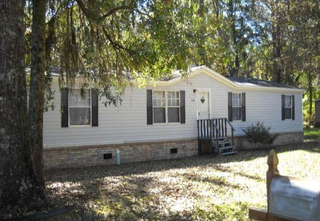 0 Hollingsworth Boulevard, Midway, GA 31320 (MLS #140223) :: Coldwell Banker Southern Coast