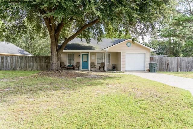 642 Honey Ridge Lane, Hinesville, GA 31313 (MLS #140353) :: Coldwell Banker Southern Coast