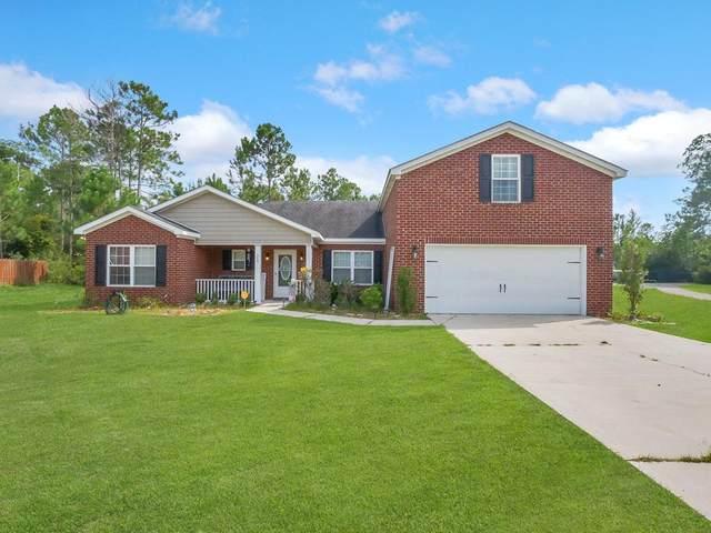 259 Virginia Lane Ne, Ludowici, GA 31316 (MLS #140382) :: Coldwell Banker Southern Coast