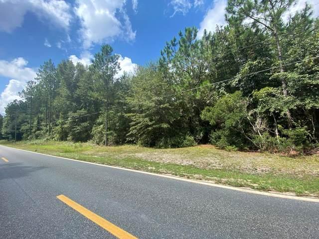 0 Beechwood Drive, Jesup, GA 31545 (MLS #140471) :: RE/MAX Eagle Creek Realty