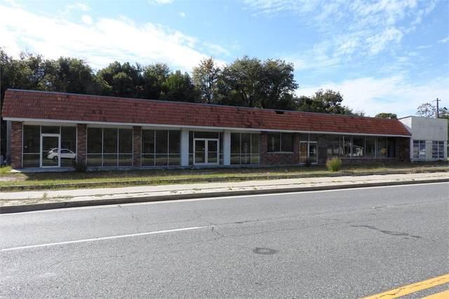 712 Pine Street, Jesup, GA 31546 (MLS #140485) :: RE/MAX Eagle Creek Realty