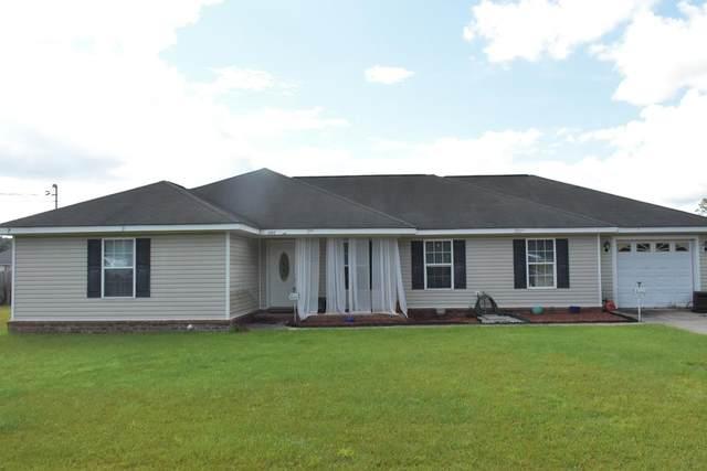 3747 Arnold Drive Se, Allenhurst, GA 31301 (MLS #140510) :: Coldwell Banker Southern Coast