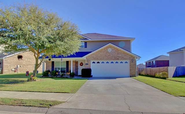 220 Augusta Way, Hinesville, GA 31313 (MLS #140536) :: eXp Realty