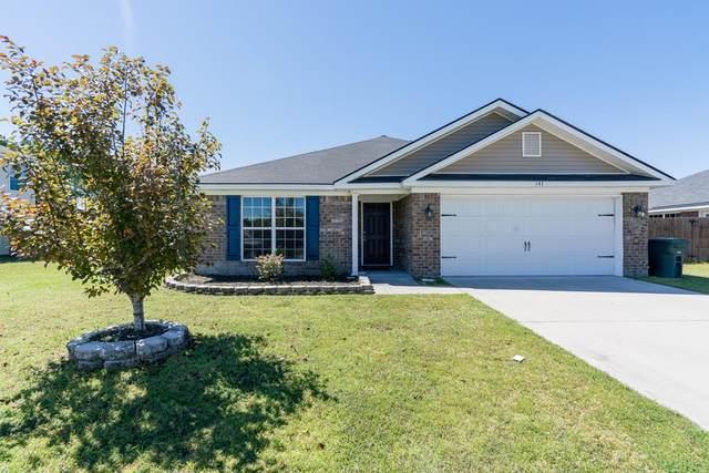 147 Grandview Drive, Hinesville, GA 31313 (MLS #140538) :: eXp Realty