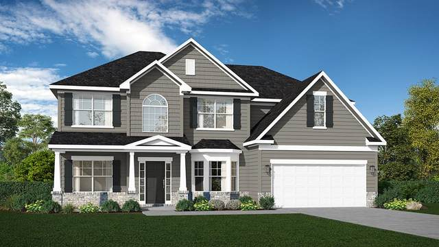 131 Loganberry Lane, Ludowici, GA 31316 (MLS #140548) :: Coldwell Banker Southern Coast
