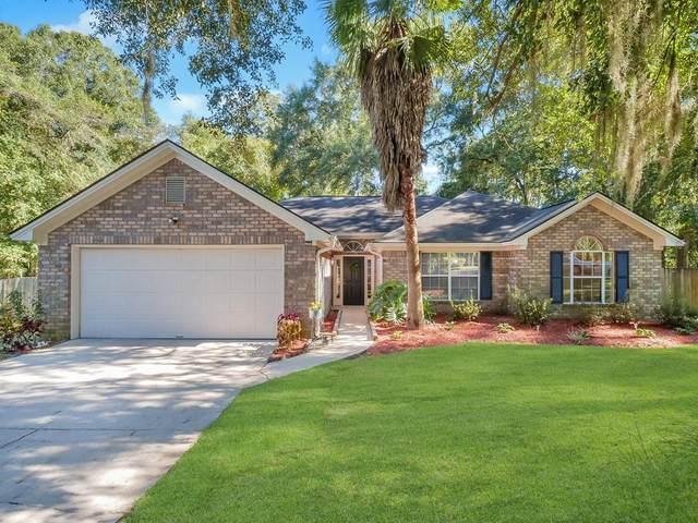 422 Floyd Circle, Hinesville, GA 31313 (MLS #140553) :: eXp Realty