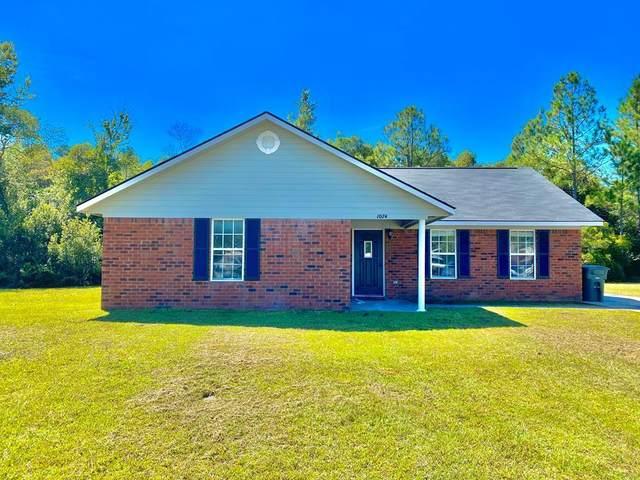 1074 Cassidy Lane, Hinesville, GA 31313 (MLS #140554) :: eXp Realty