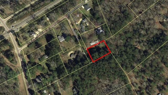0.5ACRES David Myrick Road, Richmond Hill, GA 31324 (MLS #140560) :: Coldwell Banker Southern Coast