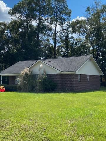 659 Sabreena Circle, Hinesville, GA 31313 (MLS #140571) :: Coldwell Banker Southern Coast