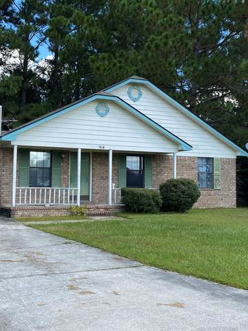 918 Willowbrook Drive, Hinesville, GA 31313 (MLS #140572) :: Coldwell Banker Southern Coast
