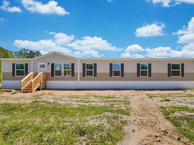 584 S. T. Morris Road, Ludowici, GA 31316 (MLS #140579) :: Coldwell Banker Southern Coast