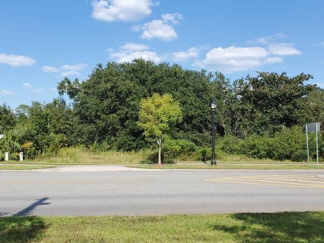 314 Memorial Drive, Hinesville, GA 31313 (MLS #140671) :: Coldwell Banker Southern Coast