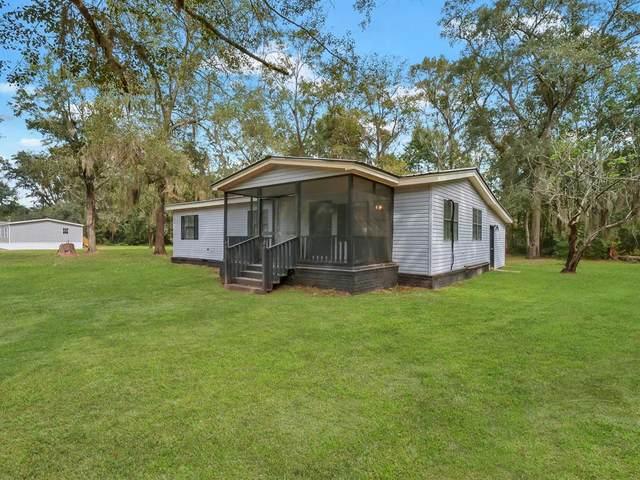 248 Howard Road, Hinesville, GA 31313 (MLS #140676) :: Coldwell Banker Southern Coast
