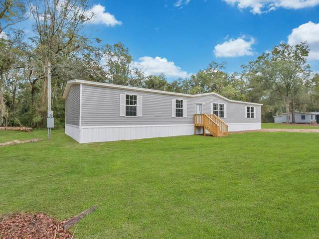 249 Howard Road, Hinesville, GA 31313 (MLS #140677) :: Coldwell Banker Southern Coast