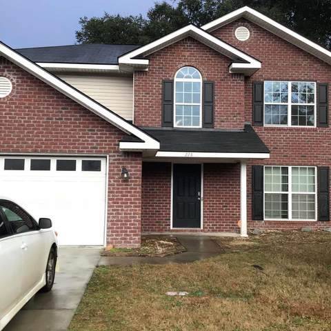 228 Augusta Way, Hinesville, GA 31313 (MLS #140691) :: Coldwell Banker Southern Coast