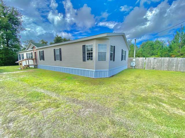879 Lee Place Road Ne, Ludowici, GA 31316 (MLS #140707) :: Coldwell Banker Southern Coast