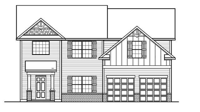 Lot 105 Summerhill Drive, Ludowici, GA 31316 (MLS #140744) :: Coldwell Banker Southern Coast