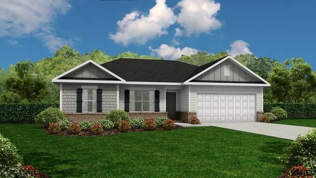 Lot 99 Summerhill Drive, Ludowici, GA 31316 (MLS #140800) :: Coldwell Banker Southern Coast