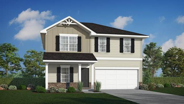 Lot 96 Summerhill Drive, Ludowici, GA 31316 (MLS #140807) :: Coldwell Banker Southern Coast