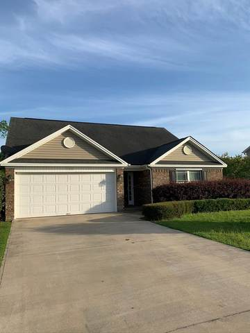 120 Auburn Circle, Glennville, GA 30427 (MLS #140808) :: Coldwell Banker Southern Coast