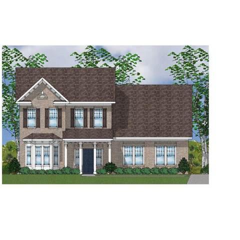 151 Akins Ranch Road Ne, Ludowici, GA 31316 (MLS #140809) :: Coldwell Banker Southern Coast