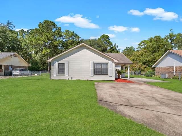 852 Ridgewood Way, Hinesville, GA 31313 (MLS #140835) :: Coldwell Banker Southern Coast