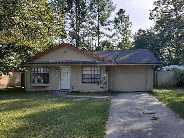 262 Garden Circle, Hinesville, GA 31313 (MLS #140838) :: Coldwell Banker Southern Coast