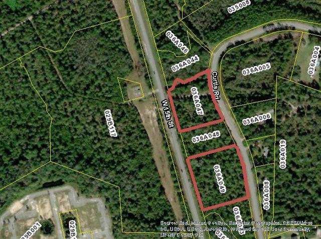 5.24 AC West 15th Street, Hinesville, GA 31313 (MLS #140844) :: Coldwell Banker Southern Coast