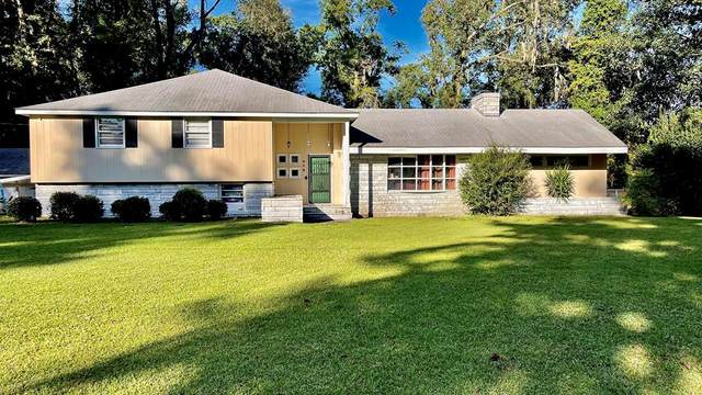 412 Timberlane Circle, Hinesville, GA 31313 (MLS #140848) :: Coldwell Banker Southern Coast