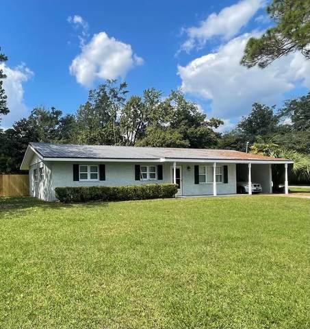 609 Bradwell Street, Hinesville, GA 31313 (MLS #140852) :: Coldwell Banker Southern Coast