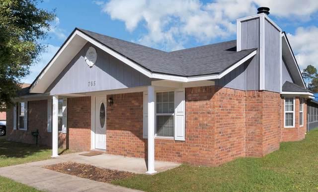 765 Melissa Drive, Hinesville, GA 31313 (MLS #140858) :: Coldwell Banker Southern Coast