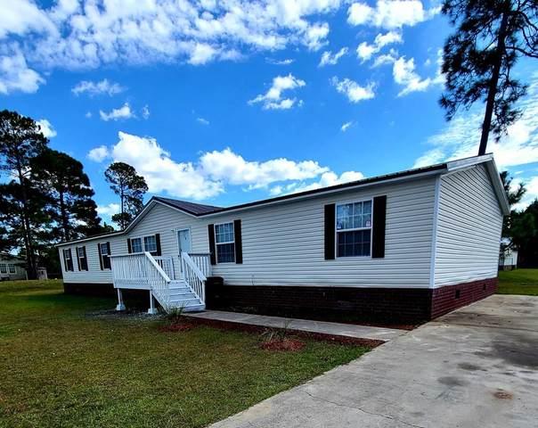 134 Tupelo Loop Ne, Ludowici, GA 31316 (MLS #140870) :: Coldwell Banker Southern Coast