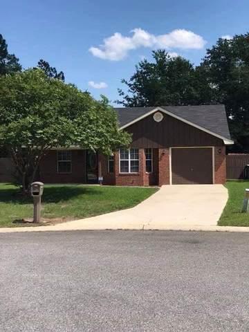 1451 Sheridan Point, Hinesville, GA 31313 (MLS #140878) :: Coldwell Banker Southern Coast