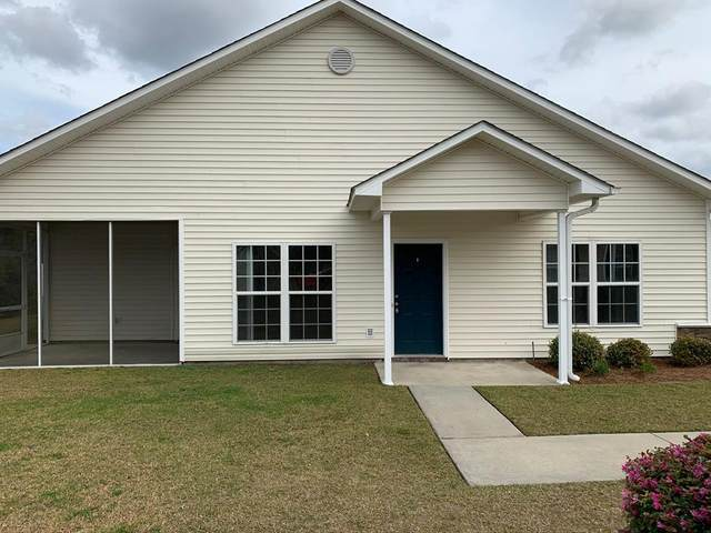 401 Barry Mccaffrey Boulevard, Hinesville, GA 31313 (MLS #140879) :: RE/MAX Eagle Creek Realty