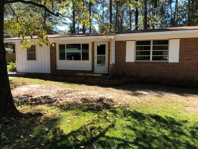 17 Nelson Way, Statesboro, GA 30458 (MLS #140903) :: RE/MAX Eagle Creek Realty
