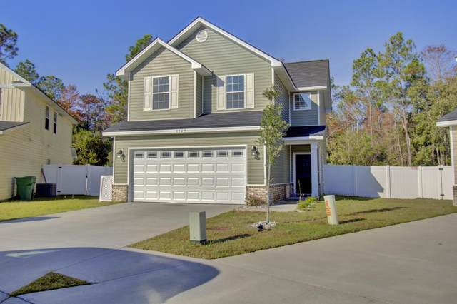 1309 Karen Court, Hinesville, GA 31313 (MLS #140924) :: RE/MAX Eagle Creek Realty