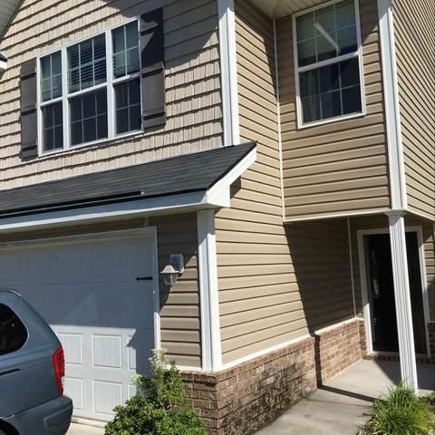 626 Amhearst Row, Hinesville, GA 31315 (MLS #140926) :: RE/MAX Eagle Creek Realty