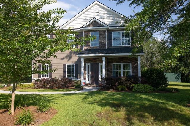 610 Dalcross Drive, Richmond Hill, GA 31324 (MLS #127611) :: Coldwell Banker Holtzman, Realtors