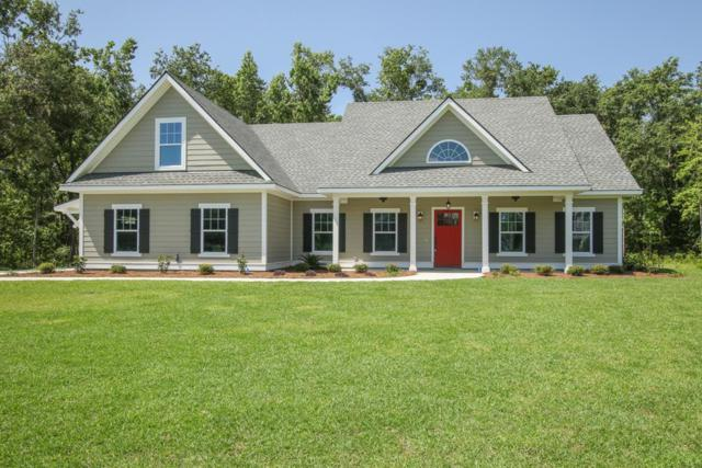 549 Kerry Drive, Richmond Hill, GA 31324 (MLS #127697) :: Coldwell Banker Holtzman, Realtors