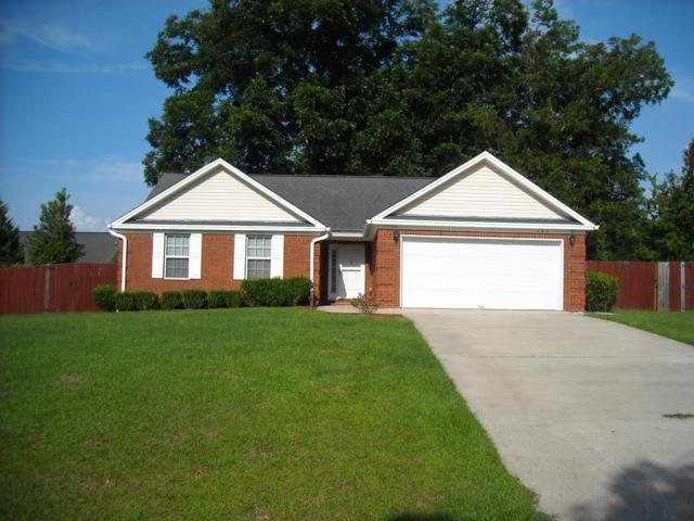 406 Auburn Road, Glennville, GA 30427 (MLS #128260) :: Coldwell Banker Holtzman, Realtors