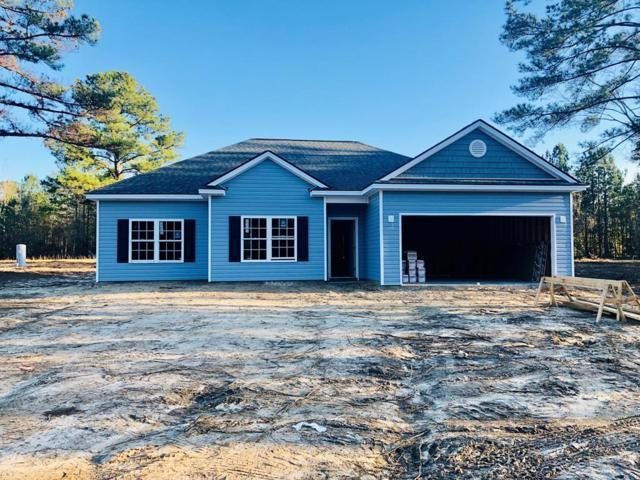 322 Mary Todd Road, Hinesville, GA 31313 (MLS #129507) :: Coldwell Banker Holtzman, Realtors