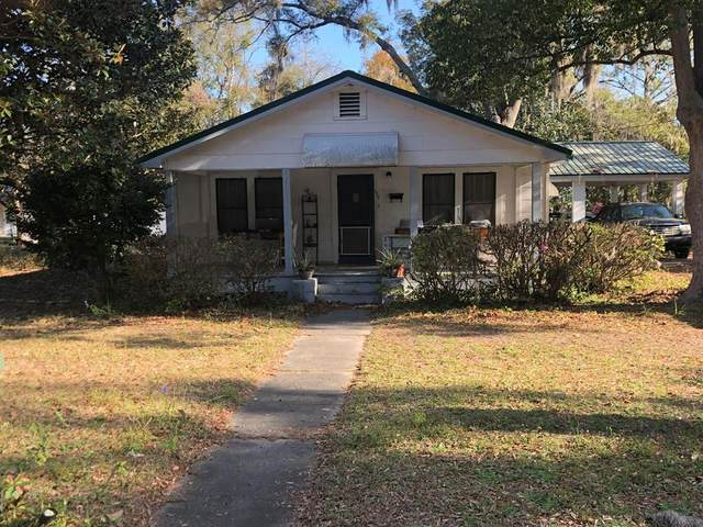 0 & 300 West Court Street, Hinesville, GA 31313 (MLS #129903) :: Coldwell Banker Southern Coast