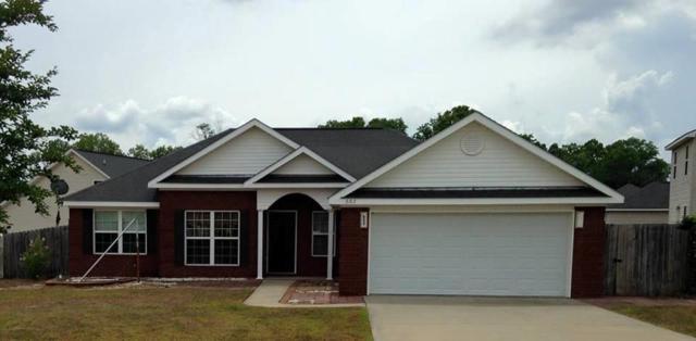 602 South Herrington Street, Glennville, GA 30427 (MLS #130285) :: Coldwell Banker Southern Coast