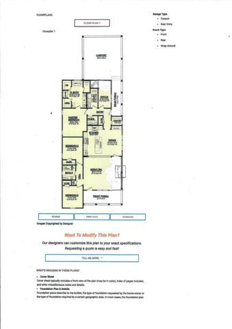 Lot 18 Goodman Drive, Midway, GA 31320 (MLS #130315) :: Coldwell Banker Holtzman, Realtors