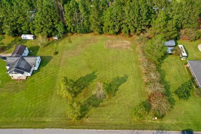 0 Merganser Circle, Glennville, GA 30427 (MLS #130595) :: Level Ten Real Estate Group