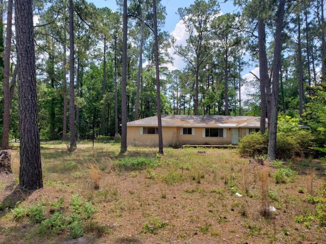 504 E.G. Miles Parkway, Hinesville, GA 31313 (MLS #130874) :: Coldwell Banker Holtzman, Realtors